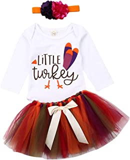thanksgiving tutu