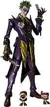 Bandai Tamashii Nations S.H.Figuarts Joker Injustice Ver. Action Figure