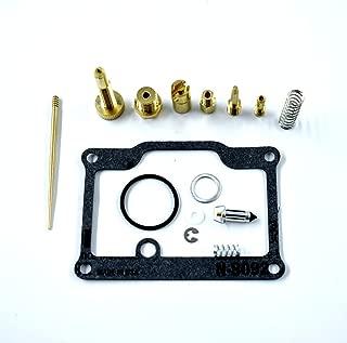 labwork New Carburetor Repair Kit Carb Kit for Polaris 300 Xplorer 300 4x4 1996-1999