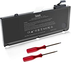 Temark New A1322 Battery for MacBook Pro 13 inch A1278 (Mid 2012 Early 2011 Late 2011 Mid 2010 2009),fit MC374LL/A MC375LL/A 020-6547-A 661-5229 661-5557