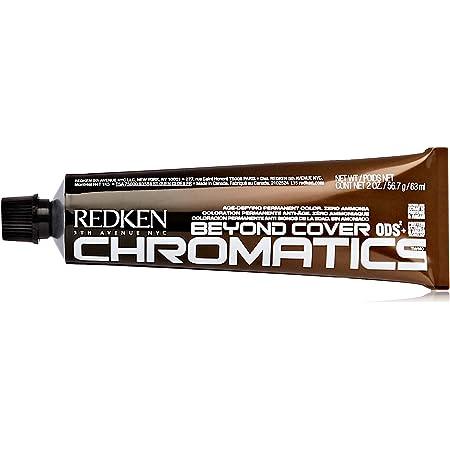 Redken Chromatics Ultra Rich Color de Cabello Permanente sin ...