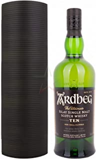 Ardbeg TEN Years Old Warehouse Edition Whisky 1 x 0.7 l