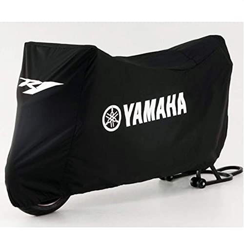 Yamaha ABA-4C828-00-00 Black Bike Cover YZF-R1