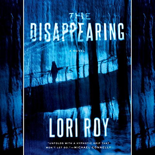The Disappearing cover art