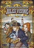 El faro maldito: Las aventuras del joven Julio Verne 2 (Las aventuras del joven Jules Verne)