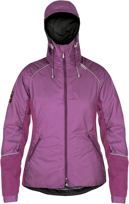 Paramo Directional Clothing Systems Damen Mirada Breathable Wasserfeste Jacke