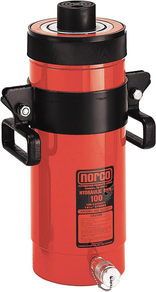 Norco Professional Lifting Equipment 999000 R 100 Super Special SALE held 2021new shipping free shipping Heavy Duty Ton