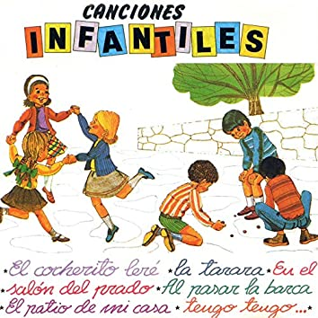 Canciones Infantiles, Vol. 1
