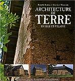 Architecture de terre en Ille-et-Vilaine