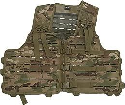 Mil-Tec Lightweight Laser Cut Tactical Vest - 1346130