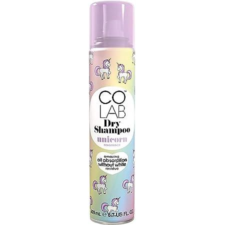Unicorn Dry Shampoo 200 Ml