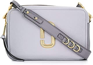 Luxury Fashion | Marc Jacobs Womens M0014592047 Light Blue Shoulder Bag | Fall Winter 19