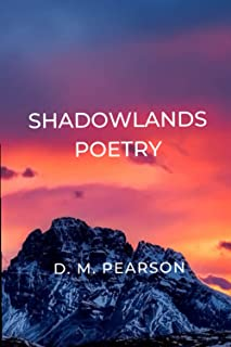 Shadowlands Poetry