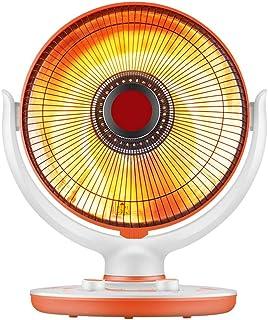 GXDHOME Calefactores Calentadores eléctricos, hogar, Calentamiento rápido, Vertical, pequeño Ahorro de energía, Estufa de Tostado de Tubos de Fibra de Carbono (220V, 300-600W)