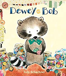 Dewey Bog - A book about friendship for children