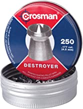 Crosman Destroyer Hunting Pellets