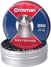 crosman destroyer pellets 177 caliber 4.5 mm