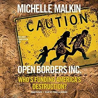 Open Borders, Inc. cover art