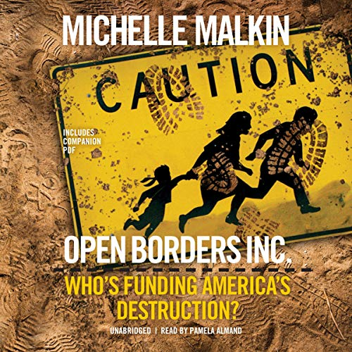 Open Borders, Inc.  By  cover art