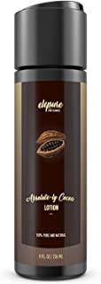 Absolute-ly Cocoa Lotion - Made With Cocoa Absolute - Best Lotion For Dry Or Cracked Skin - Divine Chocolate Smell - Large...