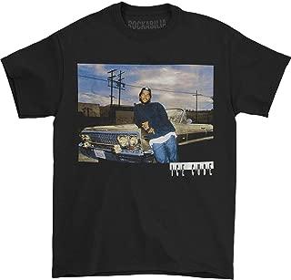 Men's Impala Black T-shirt Black
