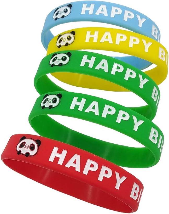 Happy Birthday Rubber Virginia Beach Mall Bracelets Teacher Fancy Seattle Mall Created Resources