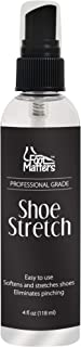 Best shoe stretch spray Reviews