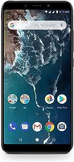 Xiaomi Mi A2, 32 GB, Siyah (Xiaomi Türkiye Garantili)