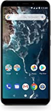 Xiaomi MI A2 - Smartphone Dual Sim, 4/64 GB, negro (EU Versión) [Versión importada]