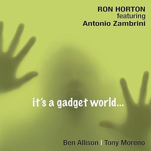 Old West de Ron Horton, Antonio Zambrini, Ben Allison, Tony ...
