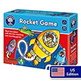 Orchard Toys Rocket Game - Fun and Educational Counting Game for 4-7 Year olds - Perfect for Home Learning