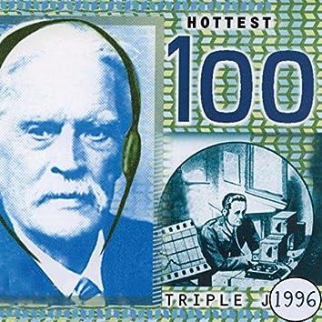 triple j Hottest 100 - 1996