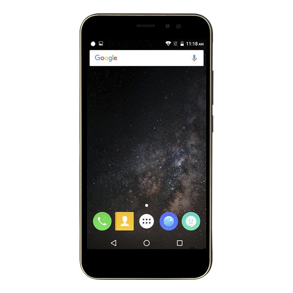 ZTE Nubia N1 Lite 4G LTE Nubia UI 4.0 Android 6.0 Marshmallow 5.5 pulgadas Smartphone MT6737
