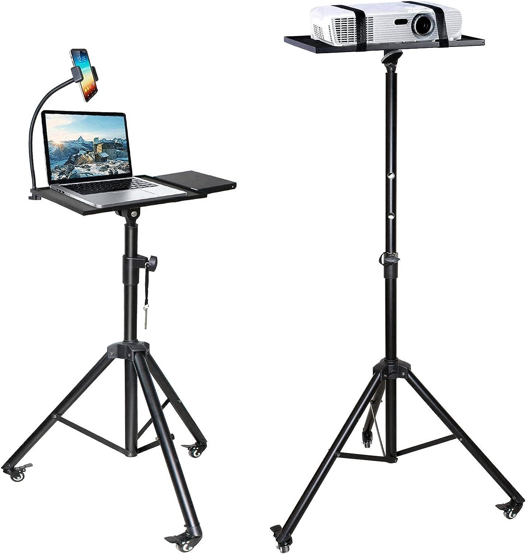 Projector depot Tripod Long Beach Mall Stand Foldable Laptop
