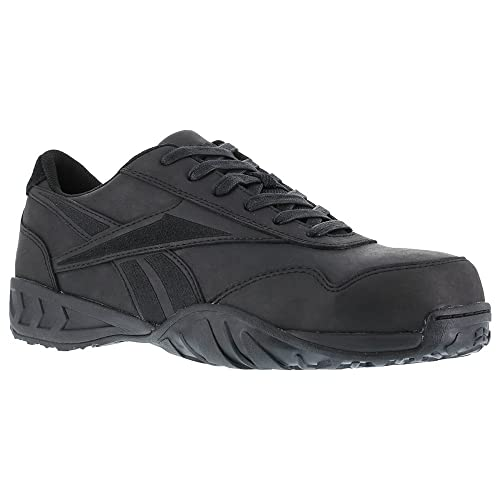 Reebok RB1940 Men s Euro Safety Shoes - Brown 0c611b1f5