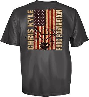 Chris Kyle Frog Foundation Epic USA Flag