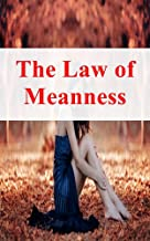 The Law of Meanness (Icelandic Edition)