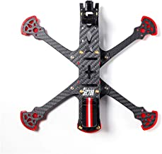 $69 » HGLRC Sector 5 V3 Freestyle Frame 5 Inch for DJI Air Unit FPV Racing Drone Compatible with 5.8G VTX and