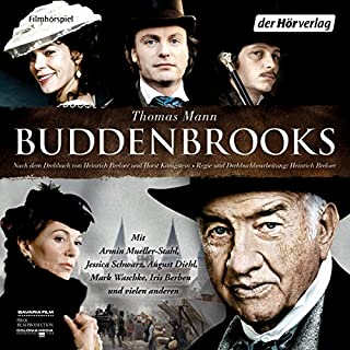Buddenbrooks Titelbild