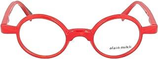 Eyeglasses Alain Mikli A 3085 002 RED
