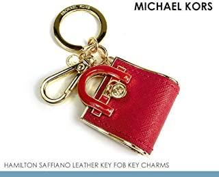 52da67c533d Amazon.com  Michael Kors - Keyrings   Keychains   Accessories ...