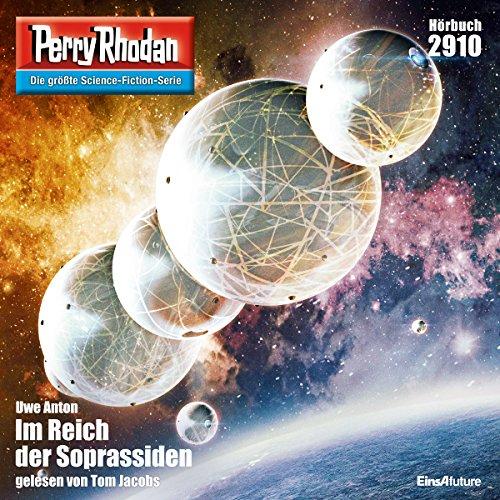 Im Reich der Soprassiden audiobook cover art
