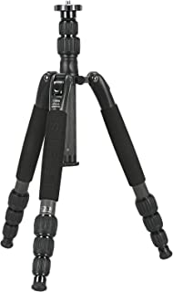 Sirui T-1204SK 4-Section Carbon Fiber Tripod with Integrated Monopod