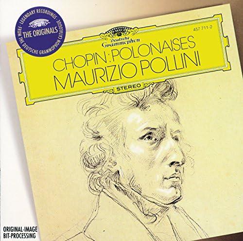 マウリツィオ・ポリーニ