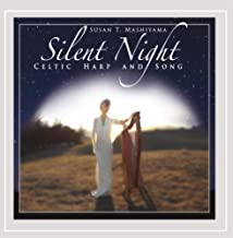 Silent Night: Celtic Harp and Song