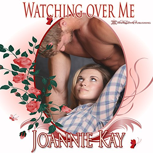 Watching Over Me audiobook cover art