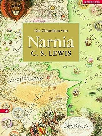 Die Chroniken von Narnia GesatausgabeClive S Lewis