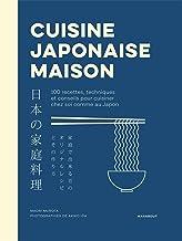 Cuisine Japonaise maison (Beaux-Livres Cuisine (Hors collection))