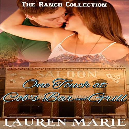 One Touch at Cob's Bar and Grill audiobook cover art