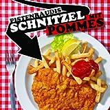 Schnitzel Mit Pommes